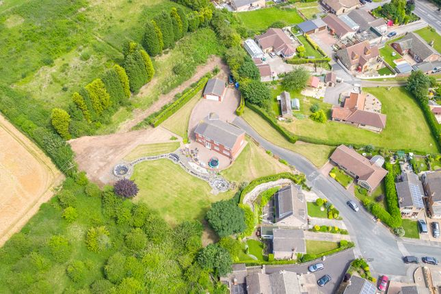 Thumbnail Land for sale in Walmsley Drive, Upton, Pontefract