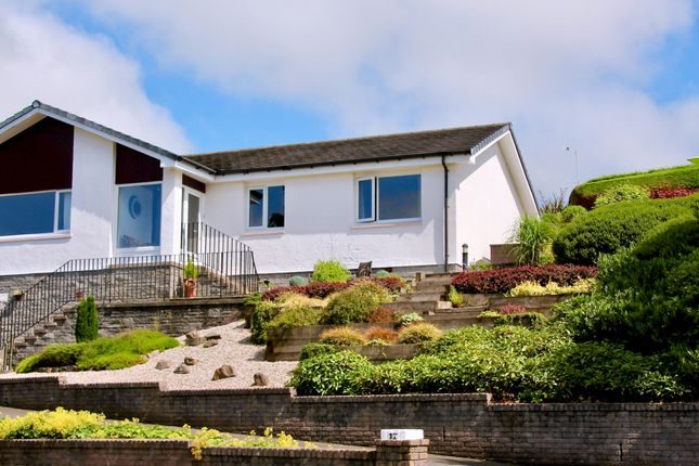 Thumbnail Detached house for sale in Holroyd Road, Kirkcudbright