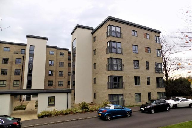 Thumbnail Flat for sale in Silvertrees Wynd, Bothwell, Glasgow
