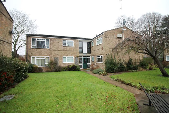 Thumbnail Flat for sale in Alport Avenue, Colchester