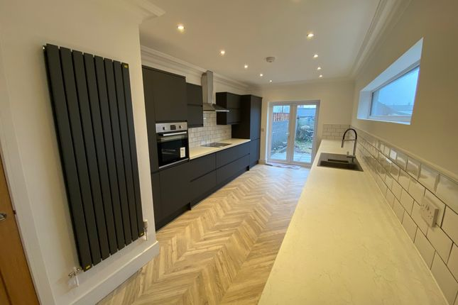 4 bed terraced house for sale in Port Talbot -, Port Talbot SA13