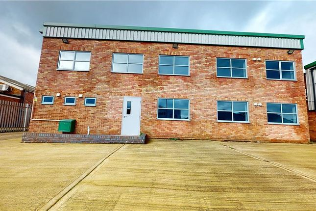 Thumbnail Light industrial to let in 29 Brindley Road, Coventry, Warwickshire