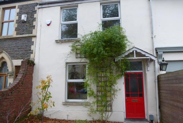 Thumbnail Property to rent in Conway Road, Cardiff