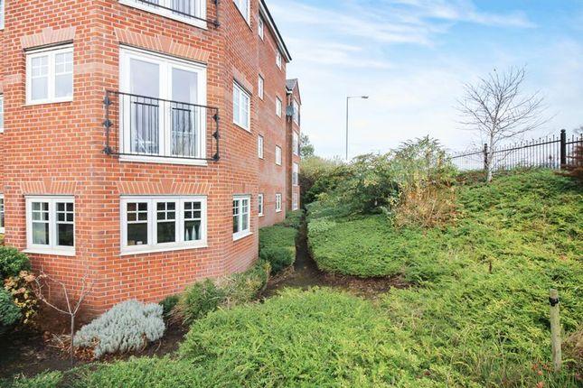 External of Evergreen Avenue, Horwich BL6