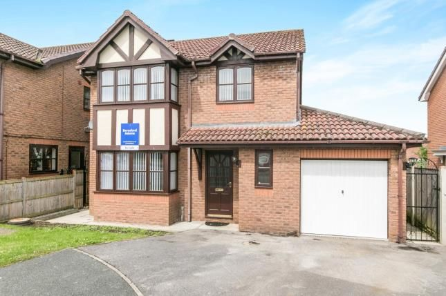 4 bed detached house for sale in clos dinas bran, bodelwyddan, denbighshire, . ll18 - zoopla