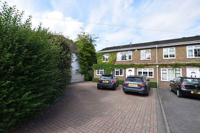 Thumbnail Semi-detached house for sale in Windsor Walk, Weybridge