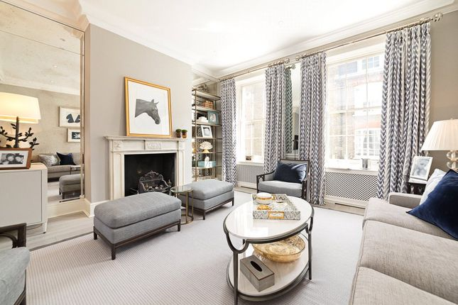 Thumbnail Terraced house for sale in Old Church Street, Chelsea, London