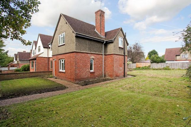 3 bed semi-detached house for sale in Bedford Lane, Sunningdale, Ascot