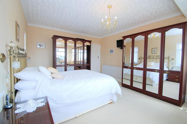 Master Bedroom 3 of Long Ley, Plymouth PL3