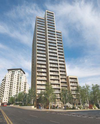 Liberty Building of Liberty At Crossharbour, 7 Limeharbour, London E14