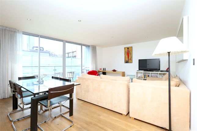 Thumbnail Property to rent in Dereham Place, London