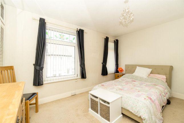Bedroom Two of Norton Avenue, Plymouth PL4
