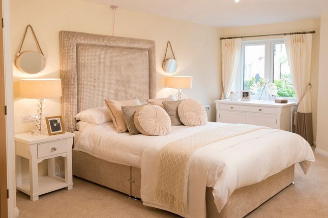 Thumbnail Flat for sale in Cambridge Road, Southport