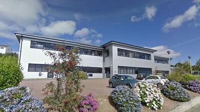 Thumbnail Office to let in 26 Beatrice Road, Walk Liners Industrial Estate, Bodmin