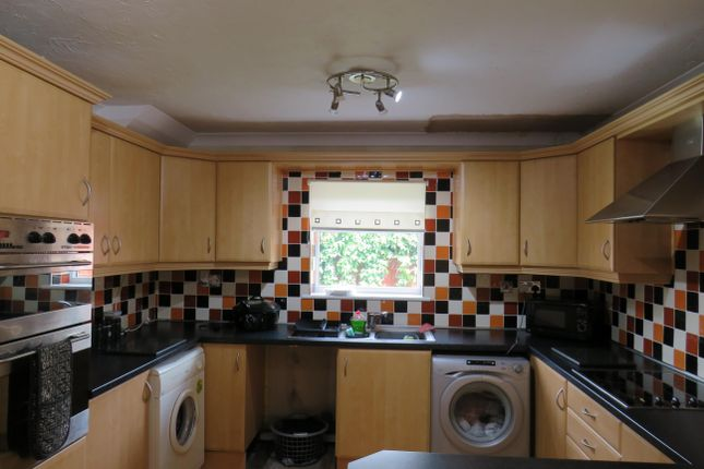 Thumbnail Property to rent in Bracknell Road, Thornaby, Stockton-On-Tees