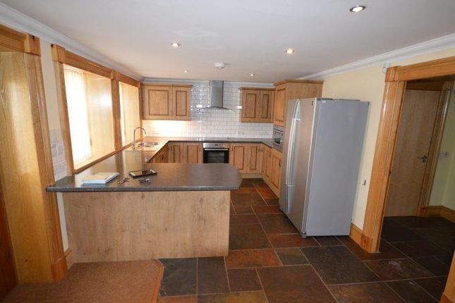 Thumbnail Semi-detached house to rent in The Stables, Kinfauns, Perth