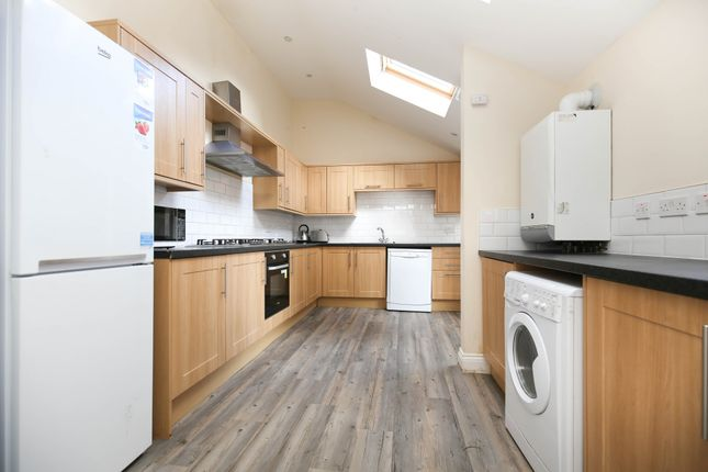 Thumbnail Terraced house to rent in Devonshire Place, Jesmond, Jesmond, Tyne And Wear