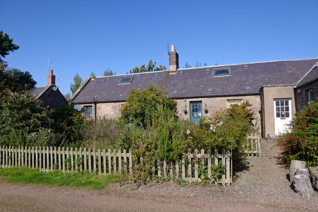 3 bed cottage for sale in Oxenrig Farm Cottages, Lennel, Coldstream