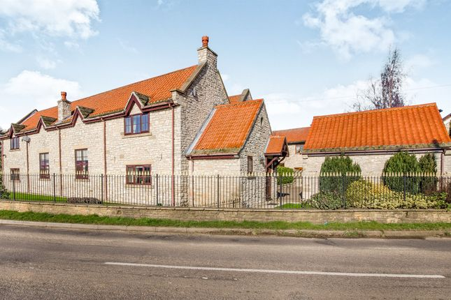 Thumbnail Detached house for sale in Little Lane, Sprotbrough, Doncaster