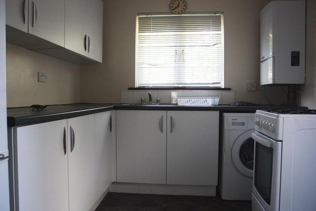 Thumbnail Terraced house to rent in North Grove, London
