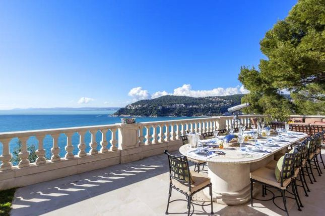 Thumbnail Villa for sale in Saint-Jean-Cap-Ferrat, Alpes-Maritimes, Provence-Alpes-Côte D'azur, France