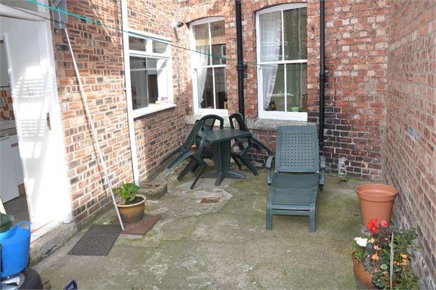 Rear External of St Helens Street, Corbridge NE45