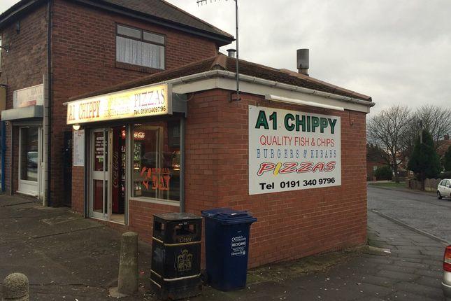 Restaurant/cafe for sale in Two Ball Lonnen, Fenham, Newcastle Upon Tyne