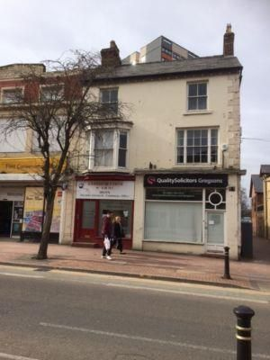 Thumbnail Retail premises for sale in 36 Church Street, Flint, Flintshire