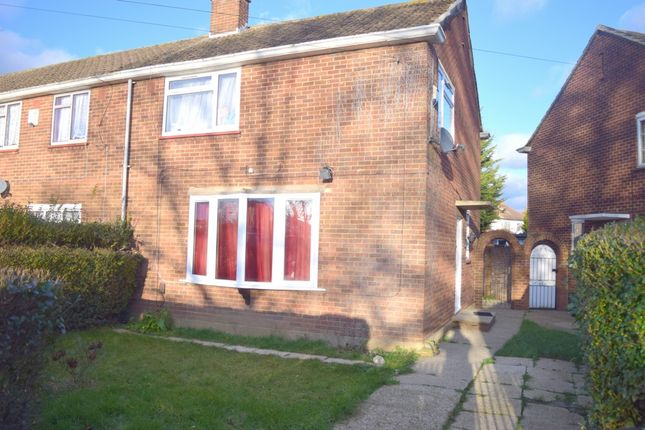 Thumbnail Terraced house to rent in Owen Road, Hayes