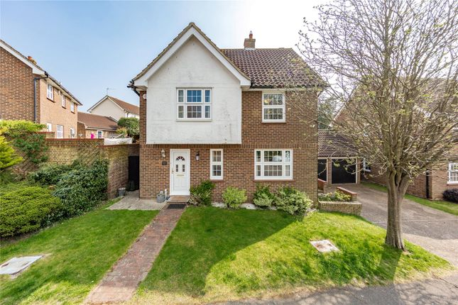 4 bed detached house for sale in Russetts, Langdon Hills, Basildon SS16