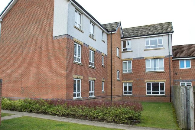 Thumbnail Flat to rent in Meikle Loan, Kirkcaldy