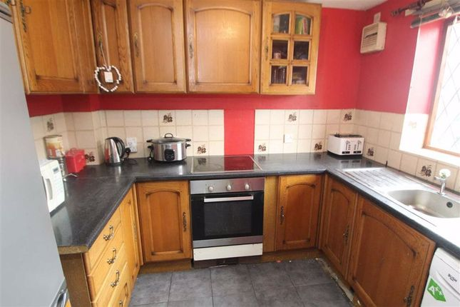 Kitchen of Applewood Heights, West Felton, Oswestry SY11