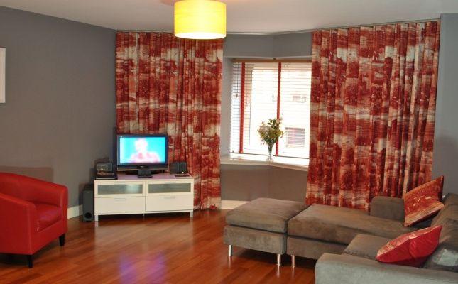 Flat to rent in Ingram Street, Glasgow