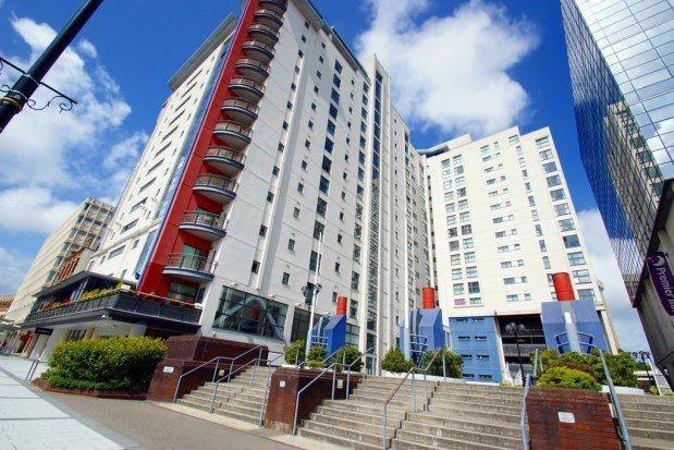 Landmark Place, Cardiff CF10