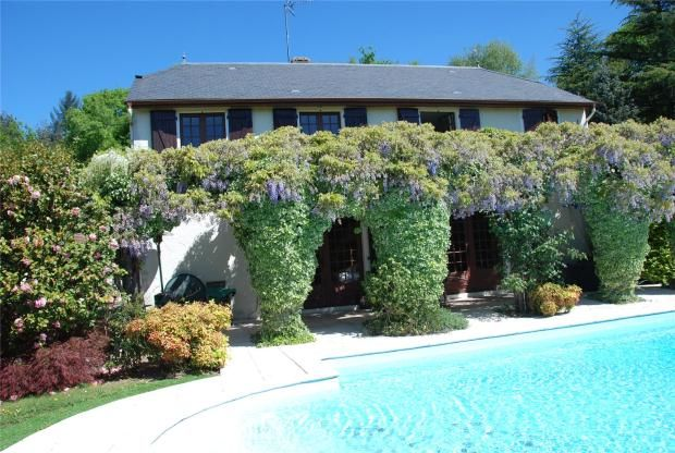 Thumbnail Property for sale in Gan, Pyrenees Atlantiques, Aquitaine