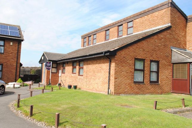 Thumbnail Semi-detached bungalow to rent in Mount Court, Birtley, Chester Le Street