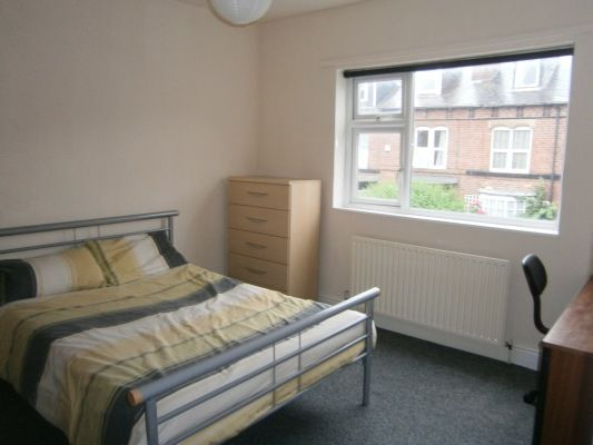 Thumbnail Terraced house to rent in Denham Road, Sheffield