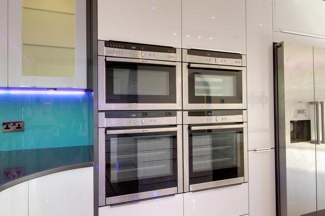 Kitchen of Woodbridge Drive, Camberley GU15
