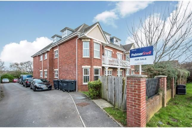 Thumbnail Flat for sale in 75 Poole Road, Upton, Poole