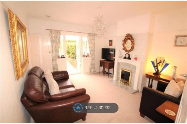 Thumbnail Bungalow to rent in Augustine Road, St Mary Cray, Orpington