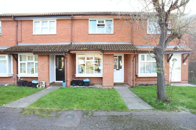 2 bed terraced house to rent in Lysander Close, Woodley, Reading