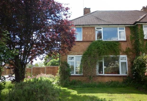 3 bed semi-detached house to rent in Ninespring Way, Hitchin