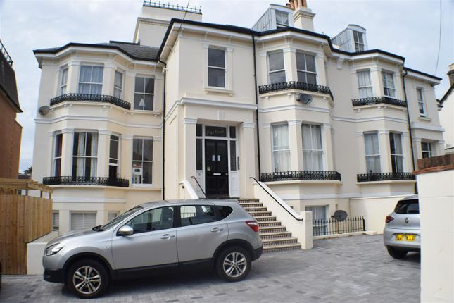 Thumbnail Flat to rent in Stanford Avenue, Brighton