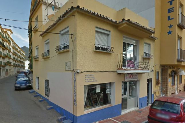 Thumbnail Office for sale in Marbella Center Next To Castle, Marbella, Málaga, Andalusia, Spain