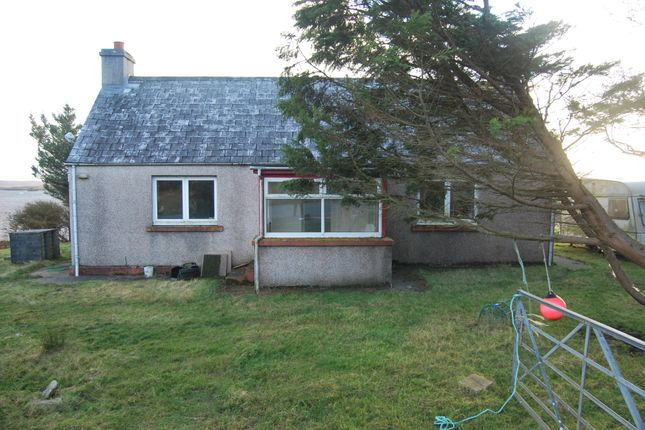 Thumbnail Detached house for sale in 1 Blashaval, Isle Of North Uist