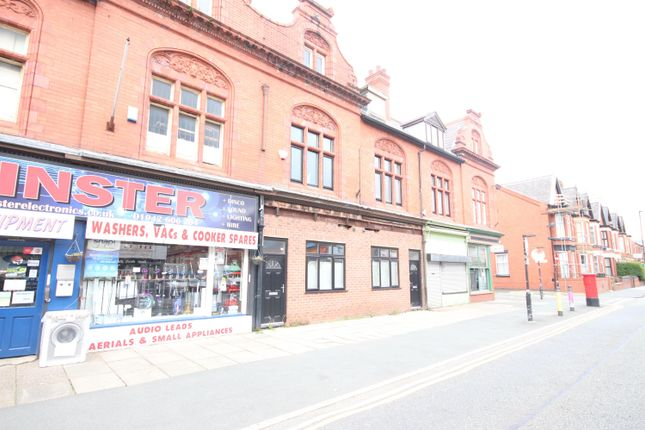 3 bed terraced house for sale in Railway Road, Leigh