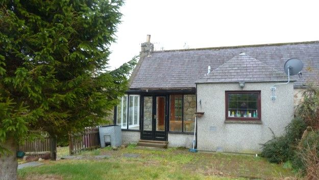 Thumbnail Cottage to rent in Stone Cottage, Dufftown, Keith
