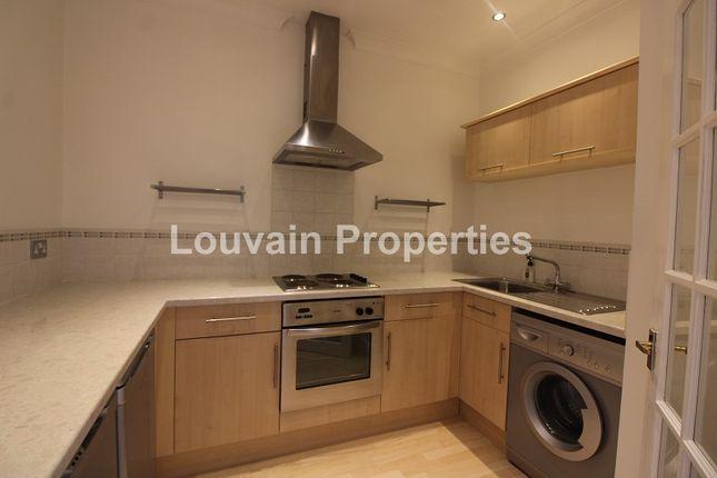 Thumbnail Flat for sale in Bethcar Street, Flat 3, Ebbw Vale, Blaenau Gwent.