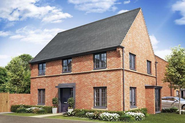 """Thumbnail Detached house for sale in """"Devonshire"""" at Louisburg Avenue, Bordon"""