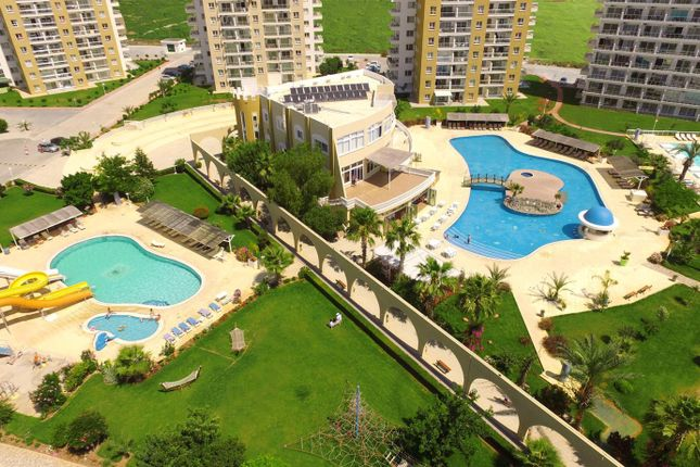Thumbnail Apartment for sale in Caesar Resort, Iskele, Cyprus
